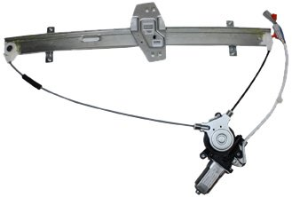 2004 honda odyssey driver side window regulator