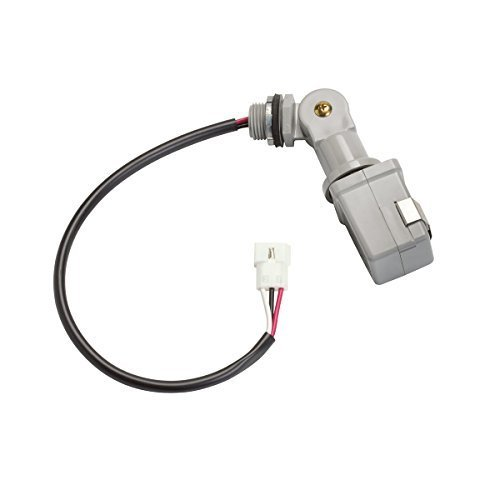 Kichler 15565BK Accessory Photocell Plug-In by Kichler ()