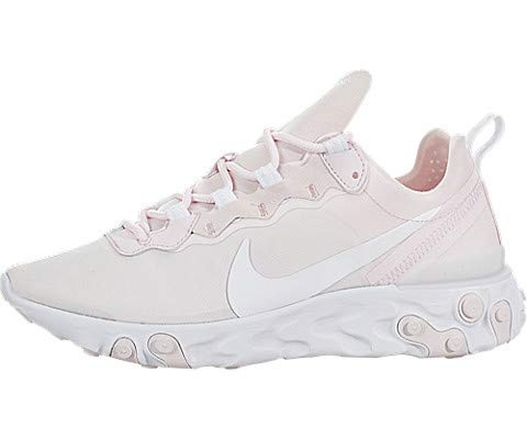 Nike Women's React Element 55 (Best Casual Shoes 2019)