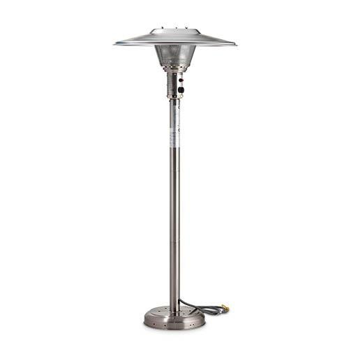 Crown Verity Portable Natural Gas Patio Heater