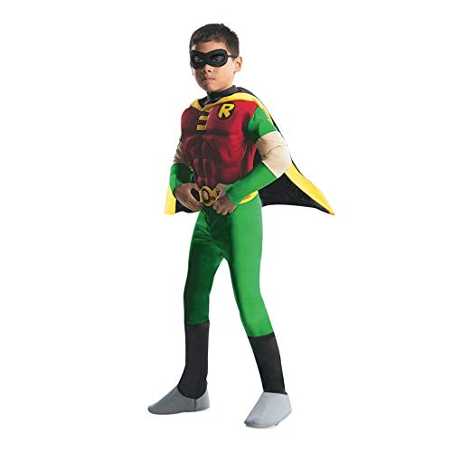 Deluxe Muscle Chest Robin Costume - Medium]()