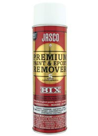Jasco Bix EJBP00206 17 Oz Premium Paint & Epoxy Remover