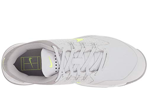 Nike Ice Wmnsair volt Grey Glow Sneakers guava vast gunsmoke Multicolore Zoom Femme 001 Basses Ultra rrCAq1xwR