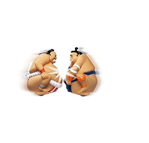Black Series Remote Control Sumo Wrestlers