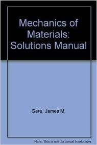 Amazon mechanics of materials 4th ed solutions manual mechanics of materials 4th ed solutions manual 3rd edition fandeluxe Image collections