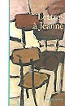 Lettres à Jeanne par Messaoud Benyoucef