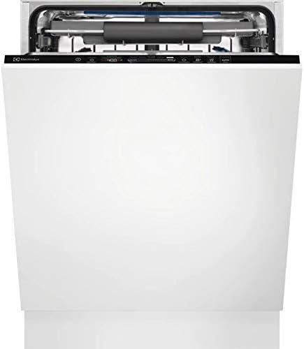 Electrolux KESB 9200 L - Lavavajillas integrado (60 cm): Amazon.es ...