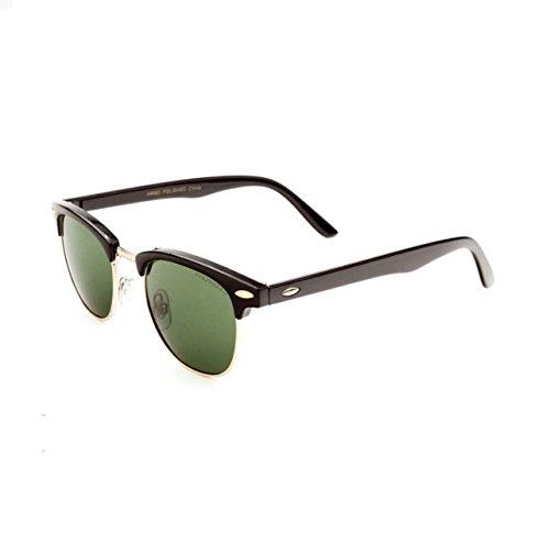 - Fashion Combination Sunglasses with Polarized and Super Dark Lens