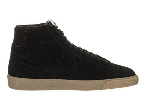 Basse Blazer Brown Ginnastica Scarpe Nike Light Gum Black Premium Uomo Mid da Black aqxF4C