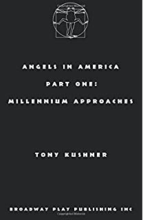 Amazoncom Angels In America A Gay Fantasia On National Themes  Angels In America Part One Millennium Approaches Sample Of Synthesis Essay also Personal Essay Samples For High School  Health Essay Writing
