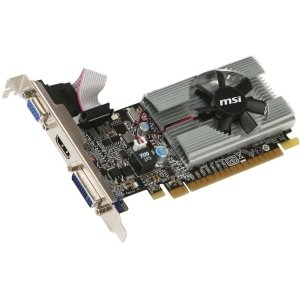 Md1g Video Card - 6