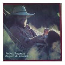 Au Pied Du Courant - 1978 - Vinyl Records - LP