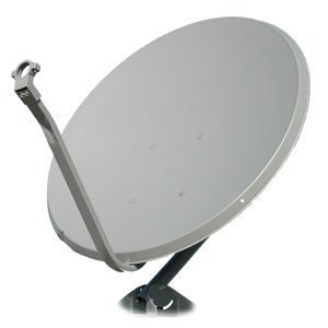 m Dish Antenna (Discontinued by Manufacturer) ()