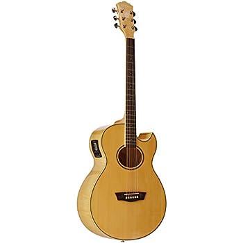 Wahsburn Festival Series EA20 Acoustic Guitar
