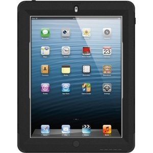 TARGUS SafePORT Case Rugged Max Pro for iPad - Black / THD044US / by Targus