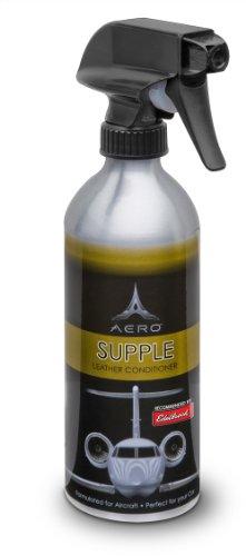 Aero 5619 Supple Leather and Vinyl Conditioner - 16 oz. - Aero Leather