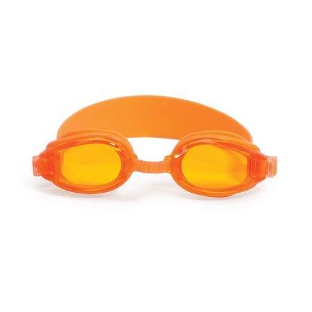 6.25 Advantage Orange Goggles Swimming Pool Accessory for Juniors