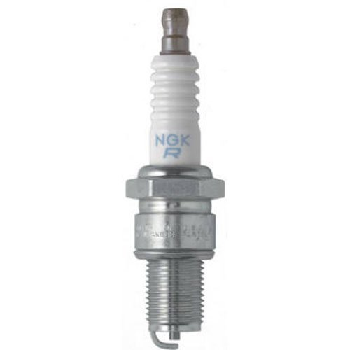 NGK (7548) BR9EYA V-Power Spark Plug, Pack of 1