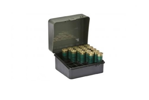 Plano Shot Shell Box, 3.5