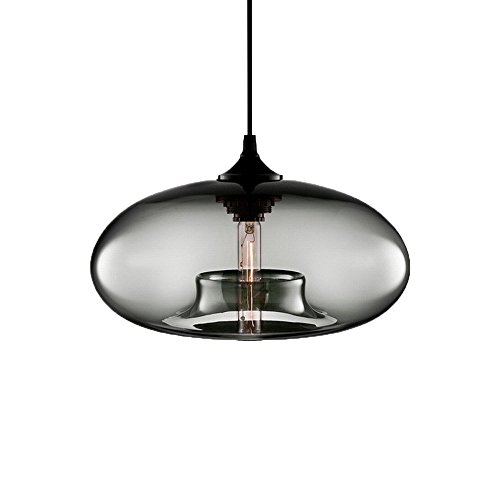 Rise And Fall Pendant Light Fitting - 1
