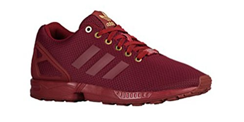 Adidas Zx Fluz Rød / Hvid / Guld ePSAa