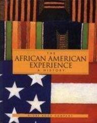 Search : The African American Experience: A History