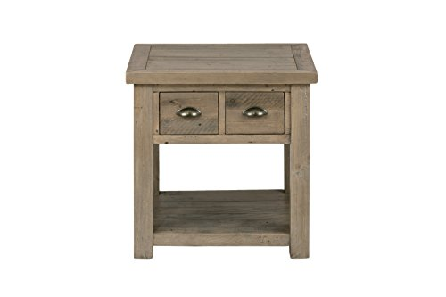 Jofran 940-3, Slater Mill, Square End Table, 24