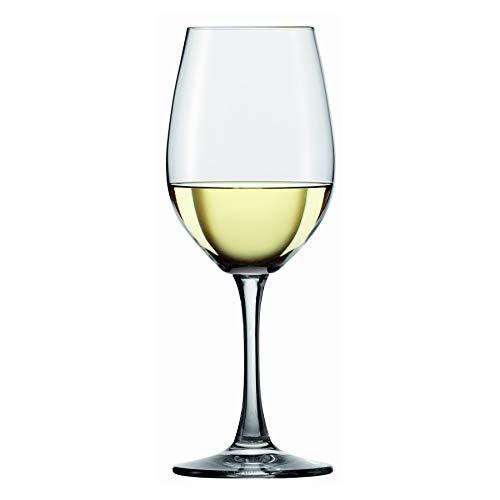 Spiegelau Winelovers White Wine Glass, Set of 4 (Best Chardonnay Wine Brands)