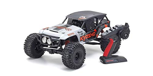 KYOSHO 1/8 Scale Radio Controlled .25 Engine Powered Monster Truck FO-XX 2.0 Readyset w/KT-231P+ 33154【Japan Domestic Genuine Products】【Ships from Japan】