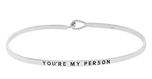 youre-my-person-silver-tone-engraved-thin-brass-bangle-hook-bracelet-for-best-friends-bff-besties