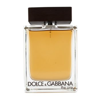 The One By Dolce & Gabbana; Edt Spray 5 Ounce