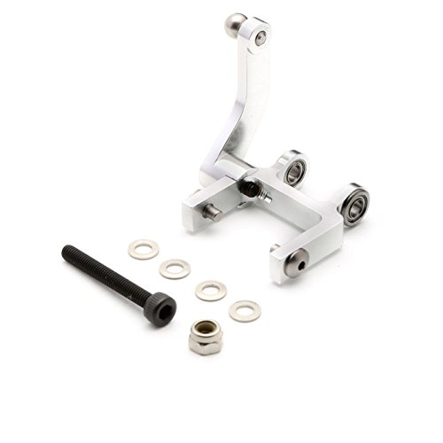 Blade BLH5547A Aluminum Tail Rotor Pitch Lever Set: 550X/600X