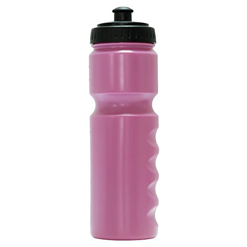 er Bottle Bike Water Bottle Outdoor Sports Drink Bottle 750ML,Portable Leakproof Eco-Friendly BPA Free with Push/Pull Lid(Purple) ()