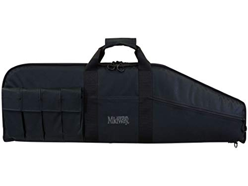 MidwayUSA Heavy Duty Tactical Rifle Case 42