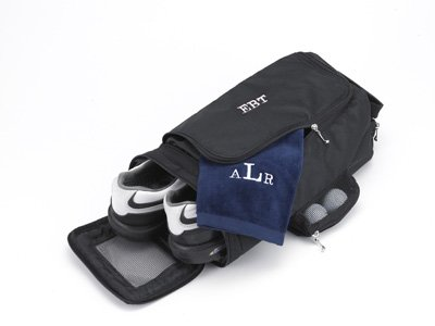 JDS Marketing and Sales BL663 Golf Shoe Bag by JDS Marketing and Sales, Inc