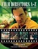 Film Directors A-Z, Geoff Andrew, 1844425274