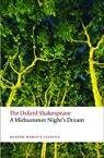 Le songe d'une nuit d'été par Shakespeare