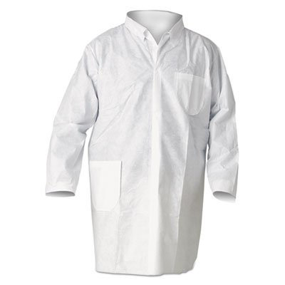 A30 Breathable Splash & Particle Protection Coveralls iFLEX* Stretch P