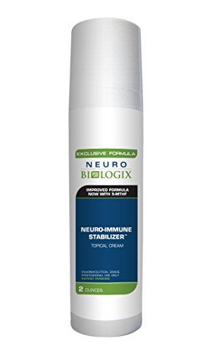 Neuro Immune Stabilizer Topical Cream Ounces product image