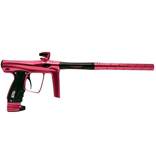 Gun Shocker Paintball (SP Shocker RSX Paintball Marker - Polished Pink)