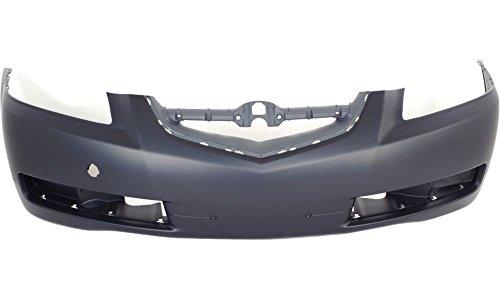 04 acura tl front bumper cover - 2