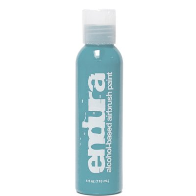 1 oz Nix Endura Vein Blue Alcohol Based Airbrush -
