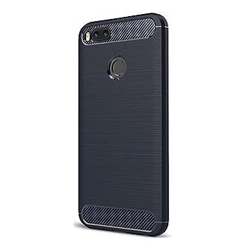 Proteja su teléfono, Funda Para Xiaomi Mi 5C Mi 5X Congelada Funda ...
