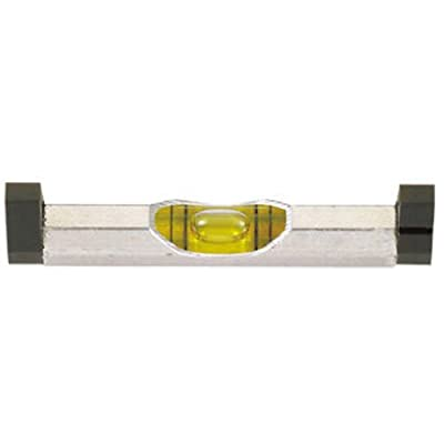 Johnson Level & Tool 555 3-Inch Contractor Aluminum Line Level from Johnson Level & Tool