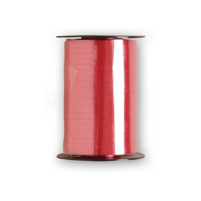 BALLOON WEIGHTS - RIBBON RED 500 YARDS #10509, CASE OF 48 by DollarItemDirect