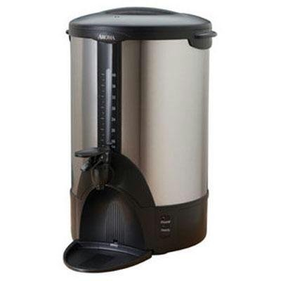 40cup coffee urn - 6