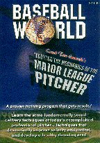 English Pitcher (Teaching the Mechanics of the Major League Pitcher)