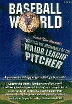 Pitcher English (Teaching the Mechanics of the Major League Pitcher)