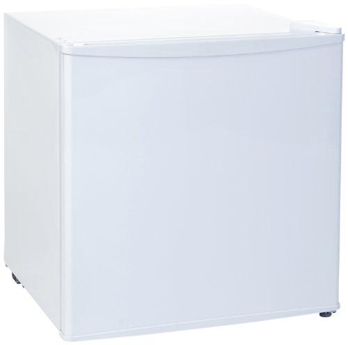 Comfee GB 5048 Mini-Gefrierschrank / A+ / 49 cm Höhe/ 32 L Gefrierteil / Herausnehmbare Gitterablage / Türdichtung wechselbar /reinigungsfreundlich / weiß