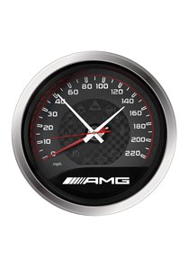 genuine-mercedes-benz-14-amg-speedometer-wall-clock